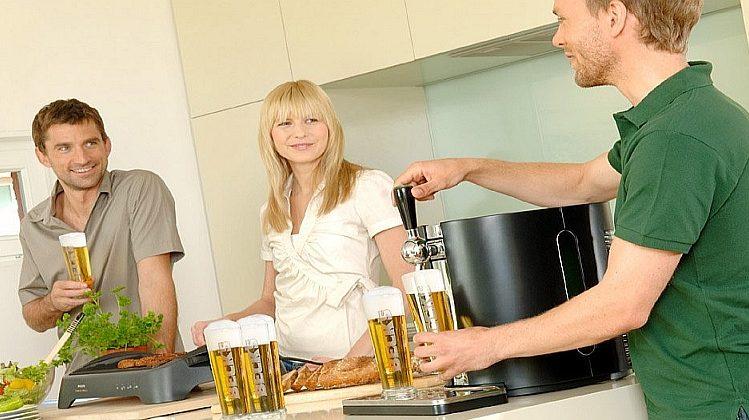 Top 5 Dispensadores de Cerveza 1
