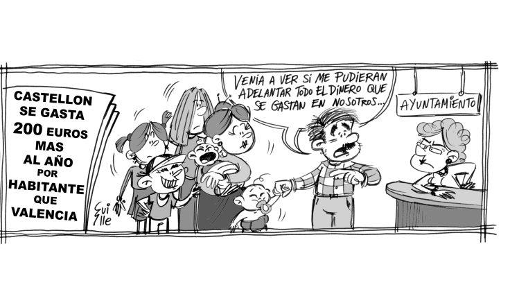 Tiras Antiguas Heraldo 11 1