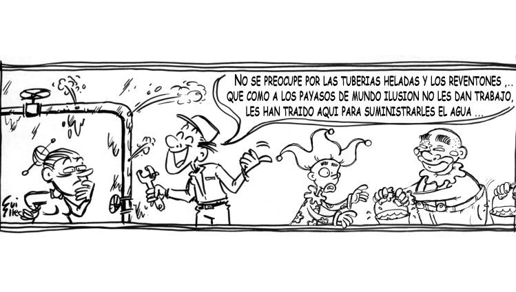 Tiras Antiguas Heraldo 12 1