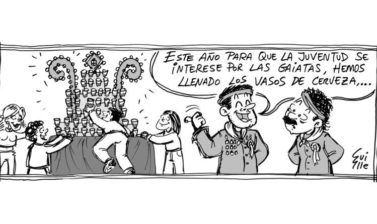 Tiras Antiguas Heraldo 14 1