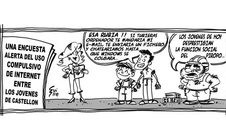 Tiras Antiguas Heraldo 22 1