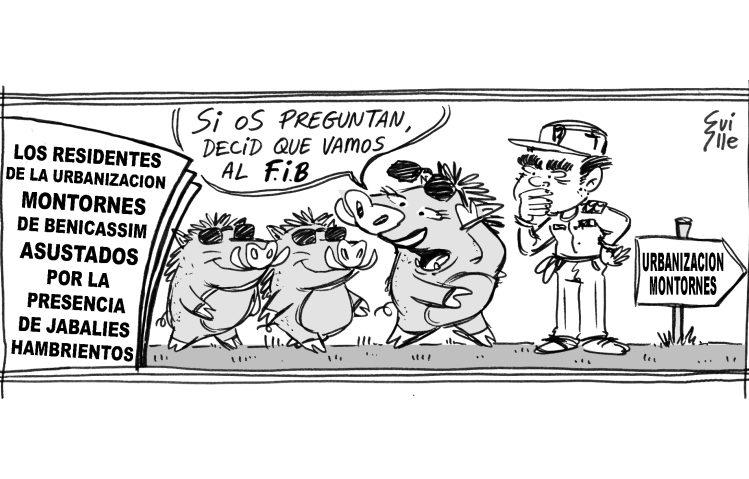 Tiras Antiguas Heraldo 23 1