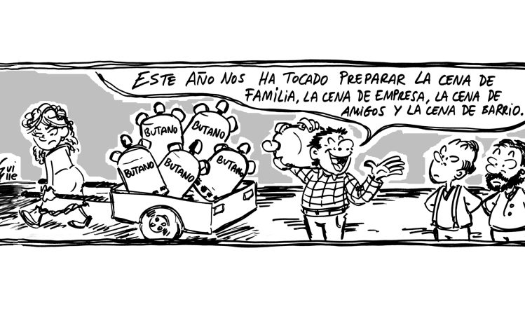 Tiras Antiguas Heraldo 54 1