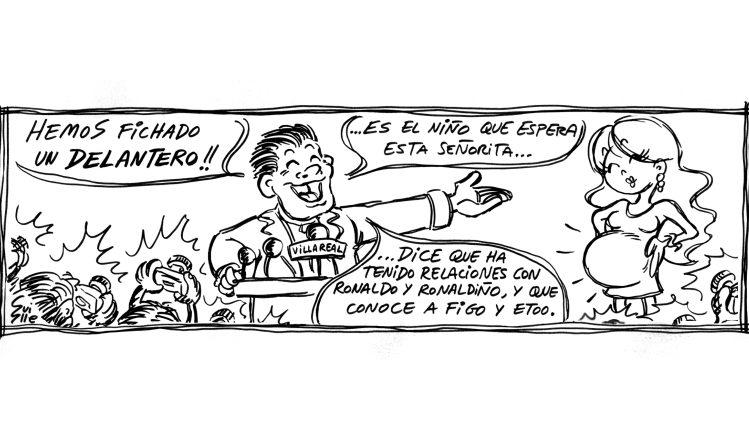 Tiras Antiguas Heraldo 56 1