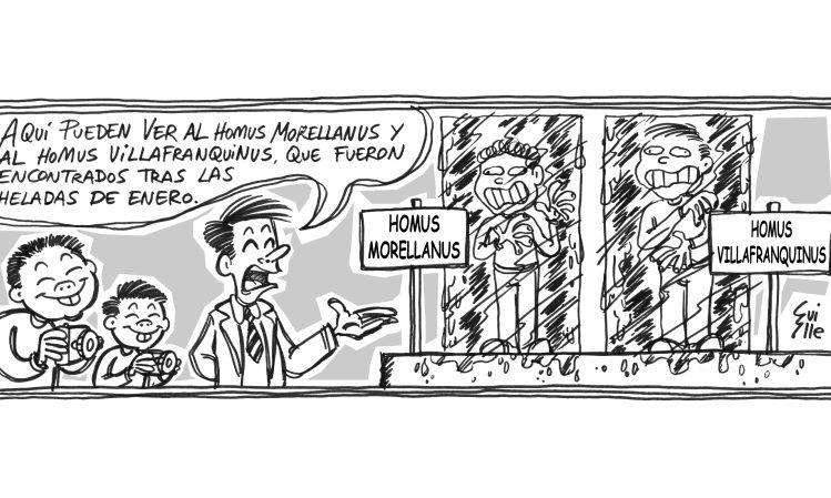 Tiras Antiguas Heraldo 67 1