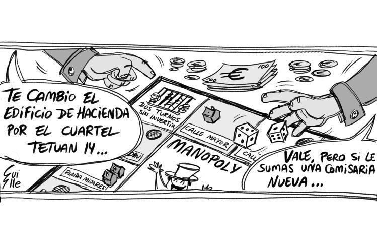 Tiras Antiguas Heraldo 70 1