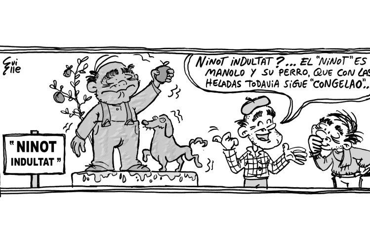 Tiras Antiguas Heraldo 76 1