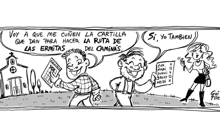 Tiras Antiguas Heraldo 77 1