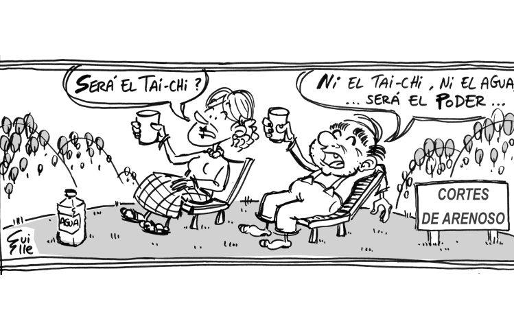 Tiras Antiguas Heraldo 80 1