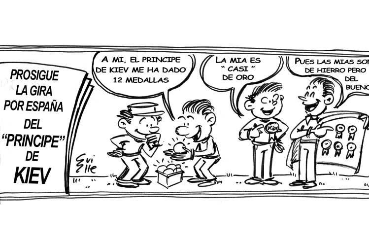 Tiras Antiguas Heraldo 82 1