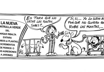 Tiras Antiguas Heraldo 84 3