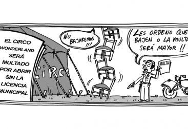 Tiras Antiguas Heraldo 85 3