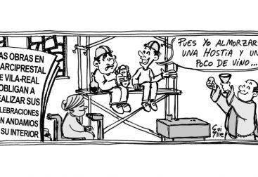 Tiras Antiguas Heraldo 86 5