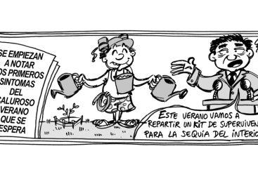 Tiras Antiguas Heraldo 89 7