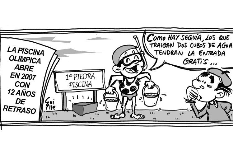 Tiras Antiguas Heraldo 90 1