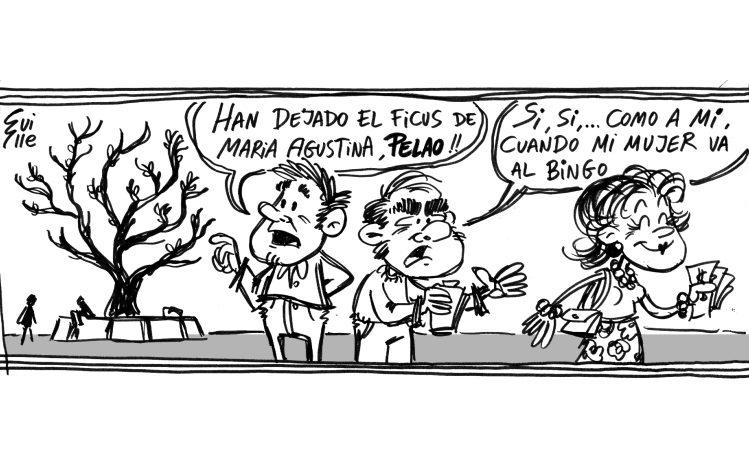Tiras Antiguas Heraldo 91 1