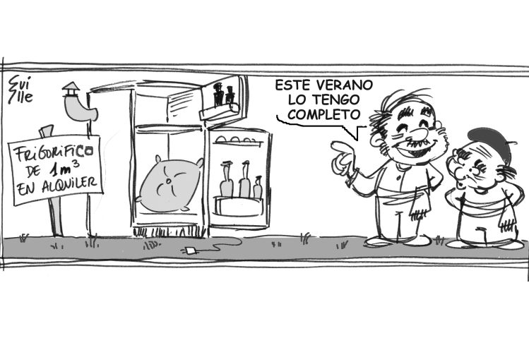 Tiras Antiguas Heraldo 92 1