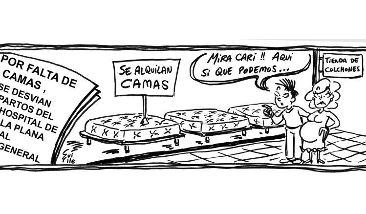 Tiras Antiguas Heraldo 93 1
