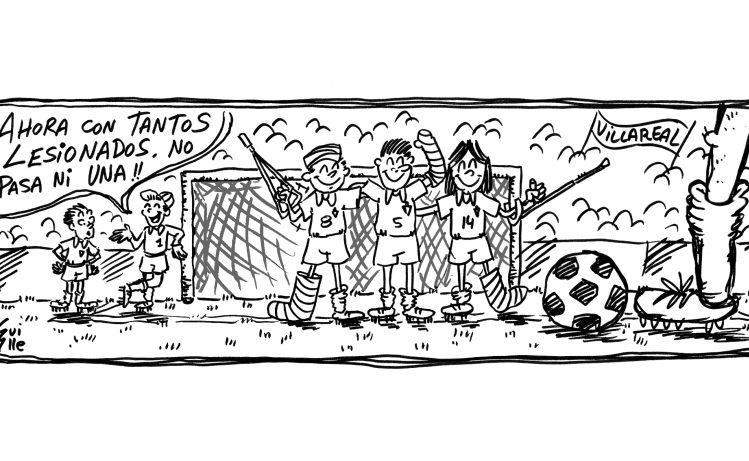 Tiras Antiguas Heraldo 94 1