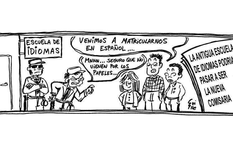 Tiras Antiguas Heraldo 97 1