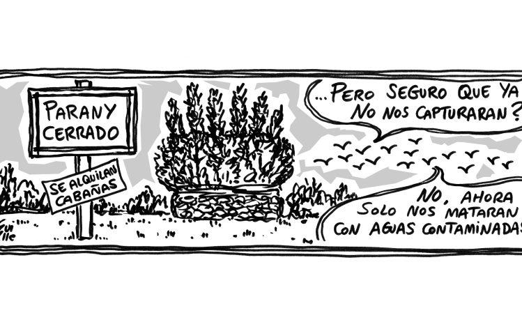 Tiras Antiguas Heraldo 99 1
