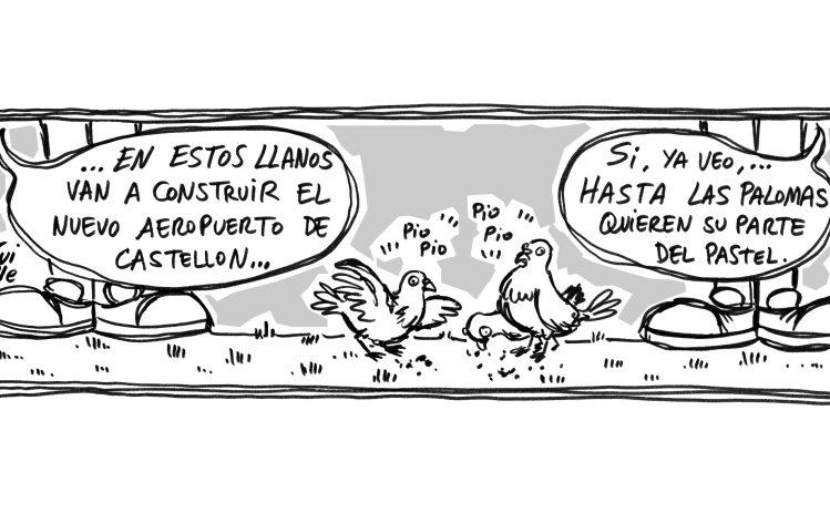 Tiras Antiguas Heraldo 100 1