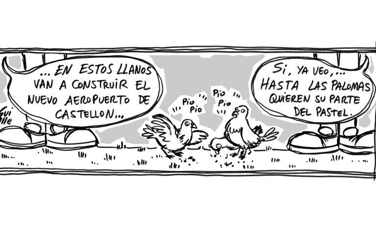 Tiras Antiguas Heraldo 100 8
