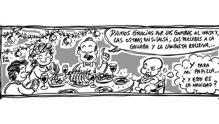 Tiras Antiguas Heraldo 102 6