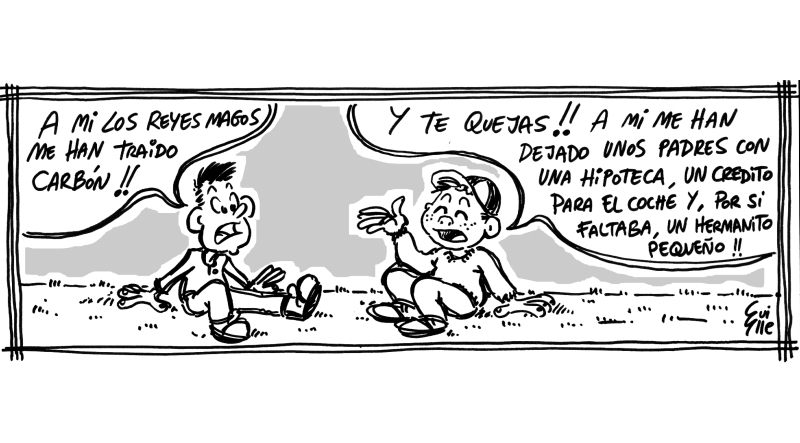 Tiras Antiguas Heraldo 107 1