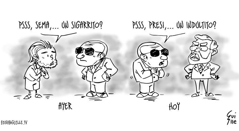 Carlos Fabra pide el indulto al Gobierno 1