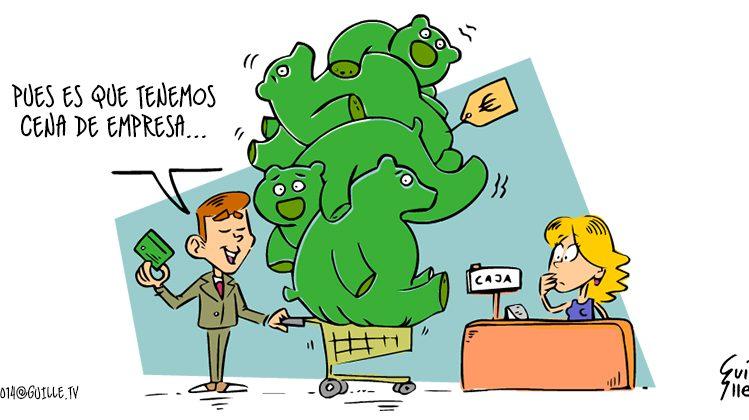 Directivos de Caja Madrid usaban 'tarjetas B' para sus gastos personales 1