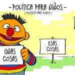 Política para Niños 3